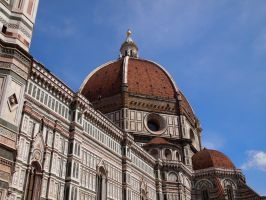 Florence Cathedral by uematsu77