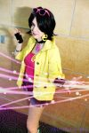 Bishoujo Jubilee (X-Men) Cosplay by SailorSamara
