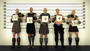 Unusual Suspects by V3Digitimes