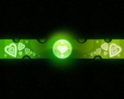 Green Light for Love by nonlin3