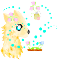 Magic of Fragrances: Contest entry by DarkerHours