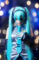 Miku_Music inside me by WanderingKai