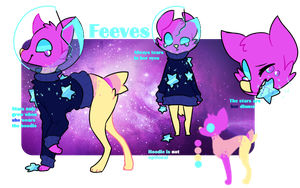 Feeves REF by Iyd