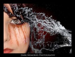 Eyes Never Lie by DarkMPhotography