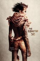 """The Equator"" - 5 by erwintirta"