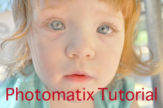 Photomatix Tutorial by stock-pics-textures
