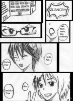 Stray Cats Page 7 by CeraSo36