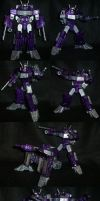 Customs Classics Shockwave 2.0 by Solrac333