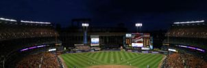 Shea stadium panorama by FlukieW