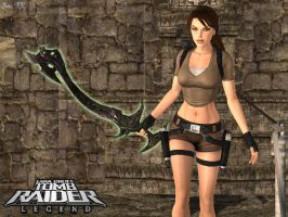 Tomb Raider Legend - Bolivia by Xara-TR