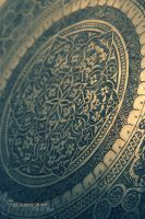 Islamic Art by ValenciaDesign