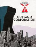 OUTLAND CORPORATION by GuyFauxBooks