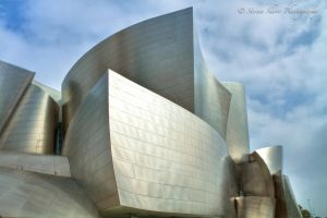 Walt Dinsey Concert Hall 4 by Mac-Wiz