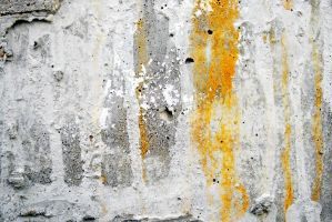 Yellow color on wall by mercurycode