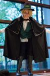 Edward Hyde Cosplay by ecokitty
