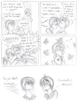 APH: America and his Ghost by QuinnthePrincess