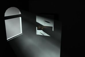 Light in the Window by Seconds-Design