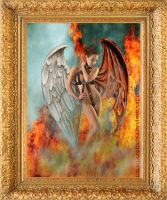 Demon or Angel ... by Antiochia