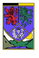 Coat of Arms-Clanna MacPolk WH by heralds