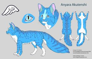 Aurora Reference by Toyger