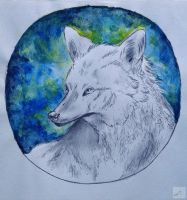 My Wolf by Chris-Archetypes