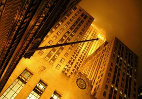 Chicago Board of Trade 1 by hecestmoi