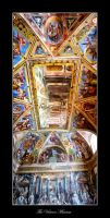 Vatican Museum V by calimer00