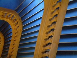 Stairs by allwell