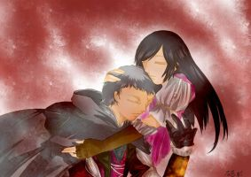 Forever by Abu-stonecutter