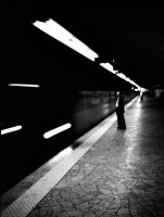 Subway by vetal-vetal