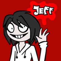 Jeff the Killer by GhostyDevin