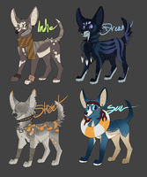 chi adopts (CLOSED) by smokeplanet