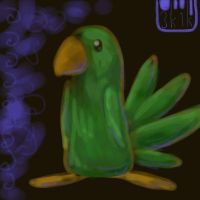animal::bird:cartoon by kike3k1k