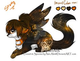 Tannzix adoptable ~ 6 by BiahAdopts