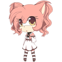 Chibi Mery Rose - Example by Mizu-Kumi