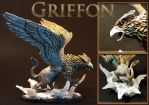Griffon by WinterFlightDesign