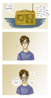 Deathly Hallows: Plans by Albell