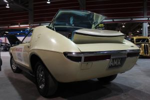 The Ramble Seat AMX by KyleAndTheClassics