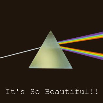 Double Pink Floyd All The Way by Danix54