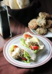 Black Eyed Peas Falafel by sasQuat-ch