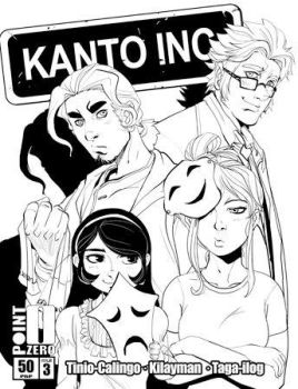 Kanto Inc Ish  3 by pointzerocomics
