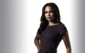 Monica Raymund 1 by Residentartist101