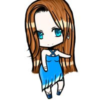Chibi Adoptable ~ 15 -NAME YOUR PRICE- by BiahAdopts
