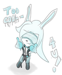 Snow is Too Cool 4 U by TheTanman