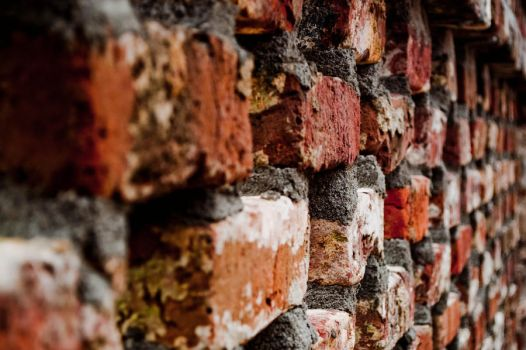 The Wall by prin-arete