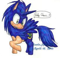 Holy Chaos... by SonicSpirit128