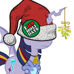 Twifight Christmas by Twifight-Sparkill
