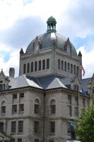 Old Courthouse II by LManuel47