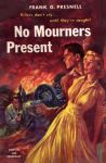 NO MOURNERS PRESENT cover art by peterpulp