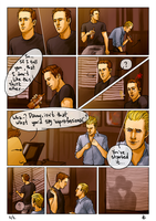 H50 Fanart: Tie Part 2 by NinaKask